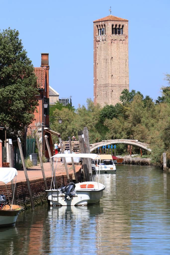 Torcello Italie (1)