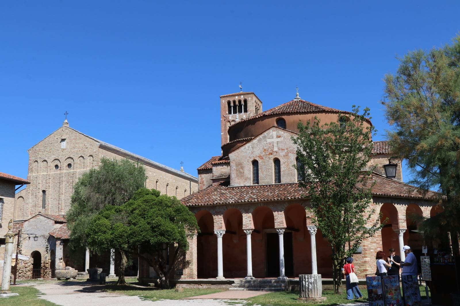Torcello Italie (15)