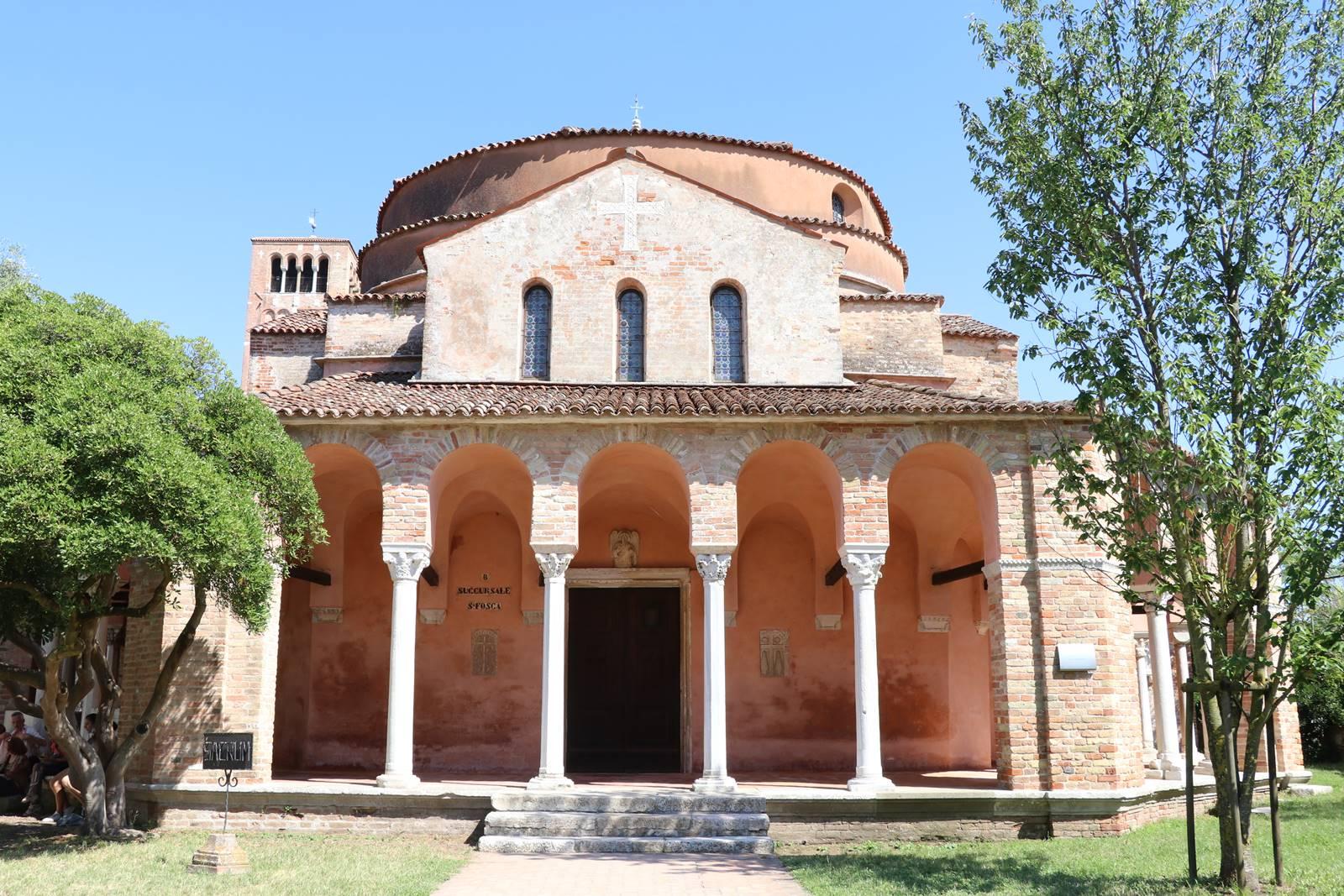 Torcello Italie (4)