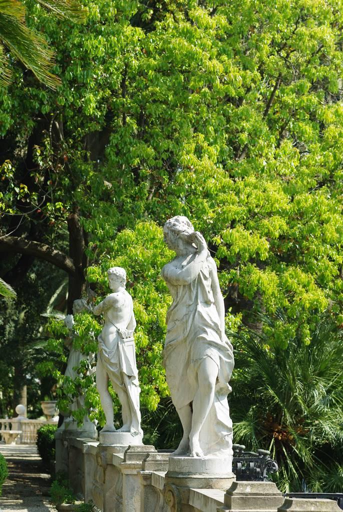 Villa Durazzo Santa Martherita Ligure (1)