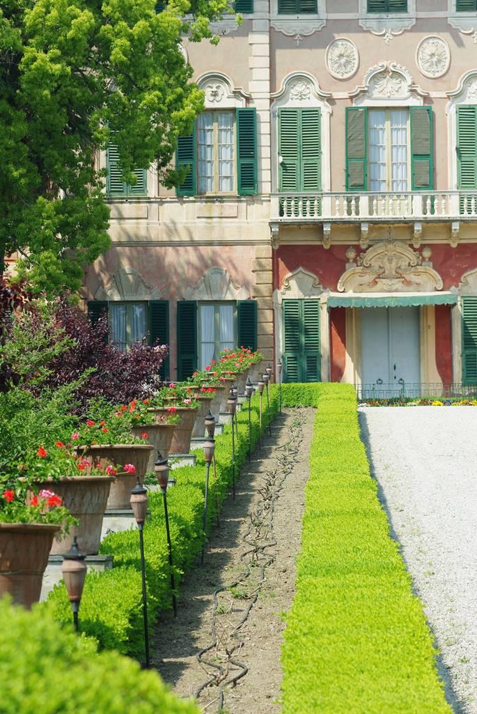 Villa Durazzo Santa Martherita Ligure (11)