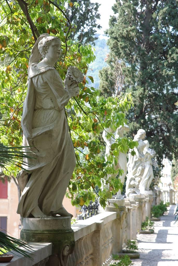 Villa Durazzo Santa Martherita Ligure (9)