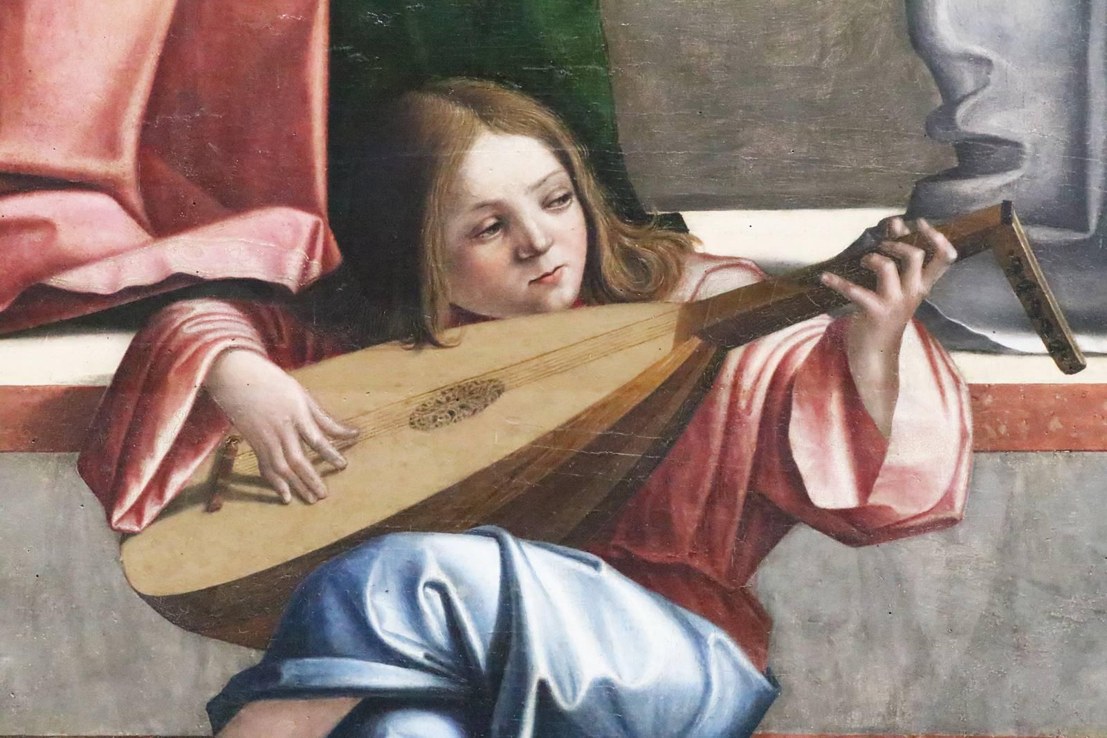 Vittore Carpaccio 1510 (13)