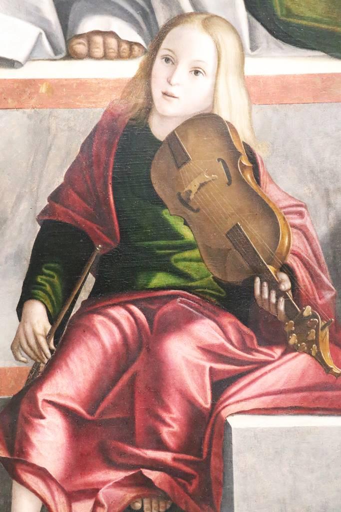 Vittore Carpaccio 1510 (8)