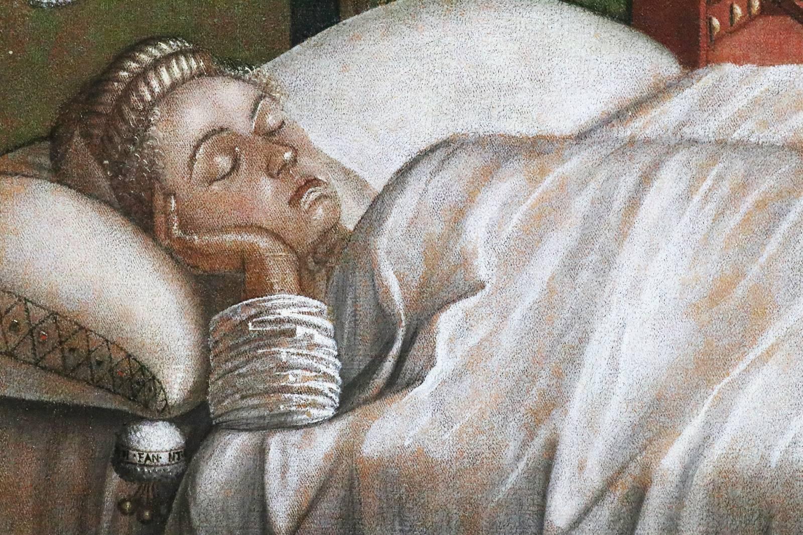Vittore Carpaccio 1510 (9)