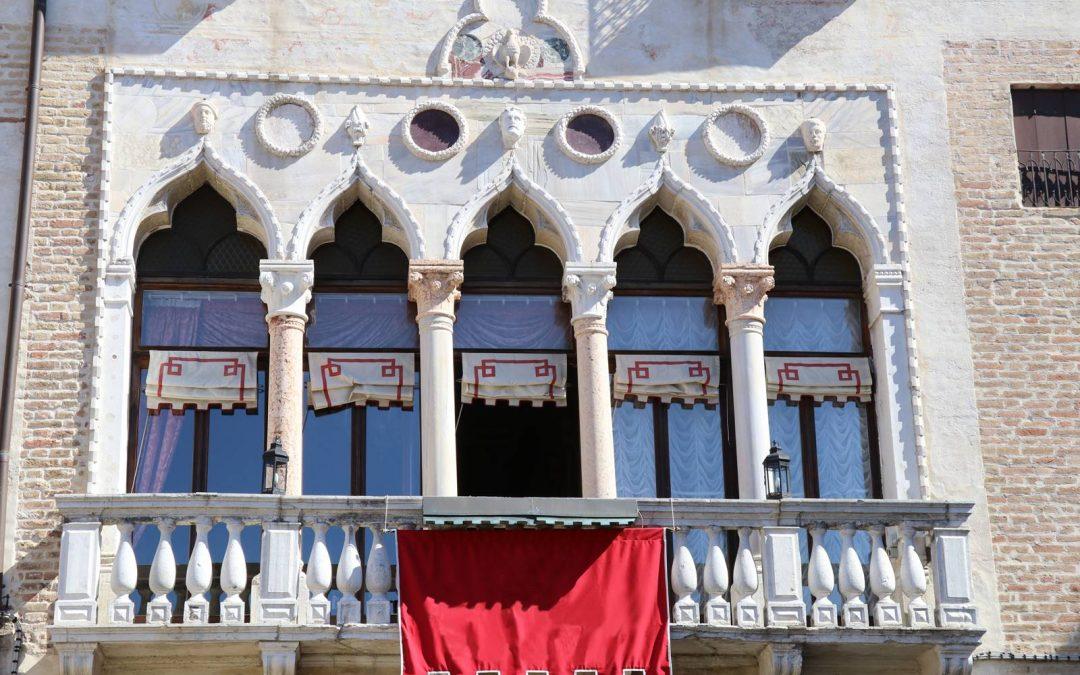 Un week-end à Venise