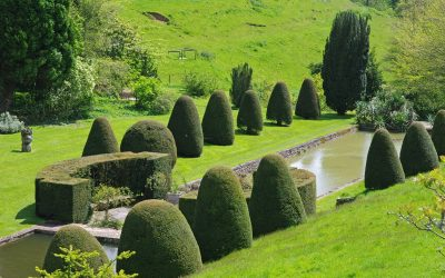 Guide des jardins du Dorset