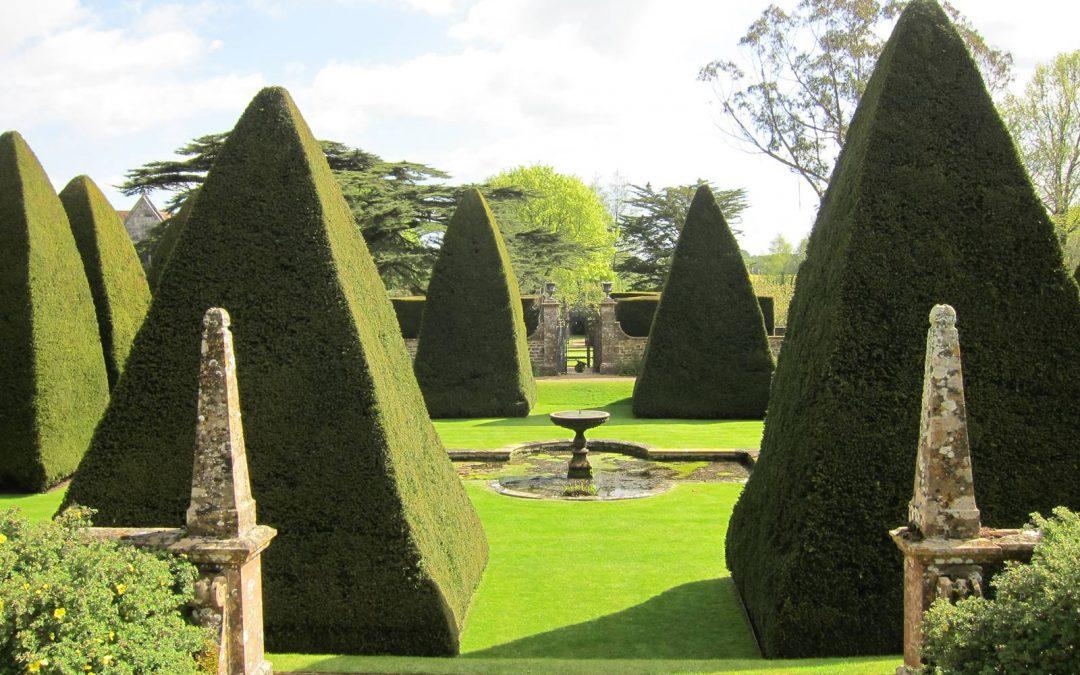 Athelhampton House & Gardens