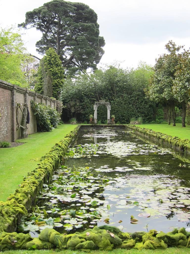 Athelmapton House & gardens (14)