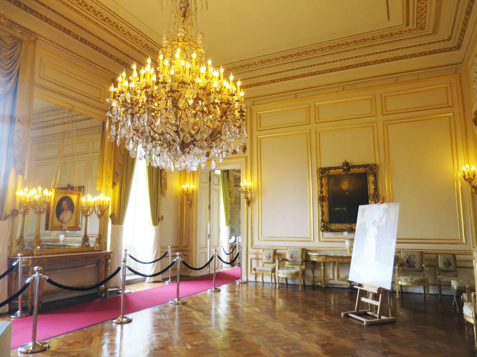 Chateau royal de Bruxelles (33)