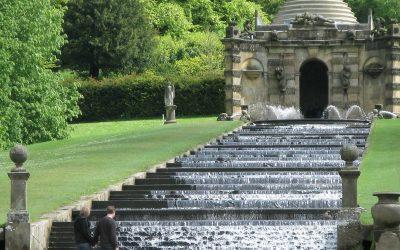 Chatsworth, le Versailles du Derbyshire