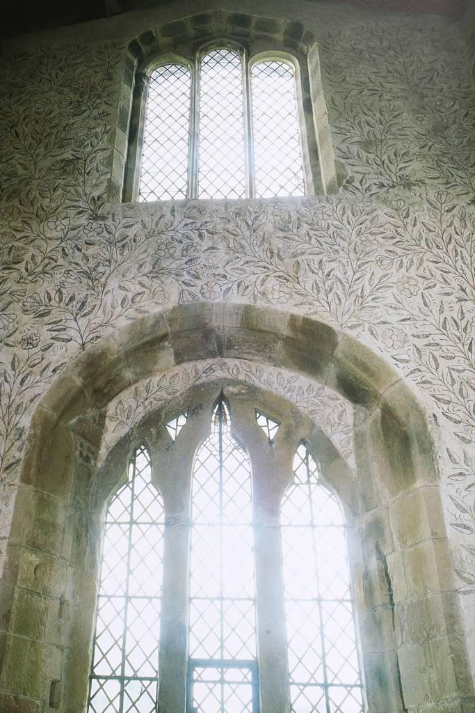 Haddon Hall Derbyshire (13)