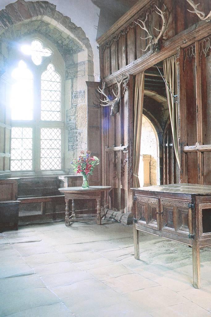 Haddon Hall Derbyshire (14)