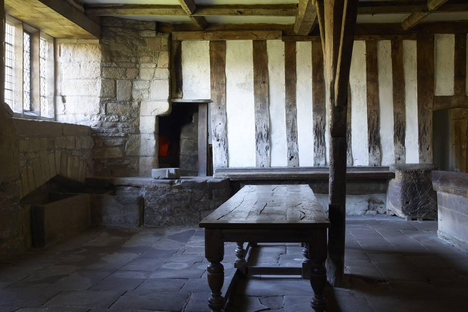 Haddon Hall Derbyshire (3)