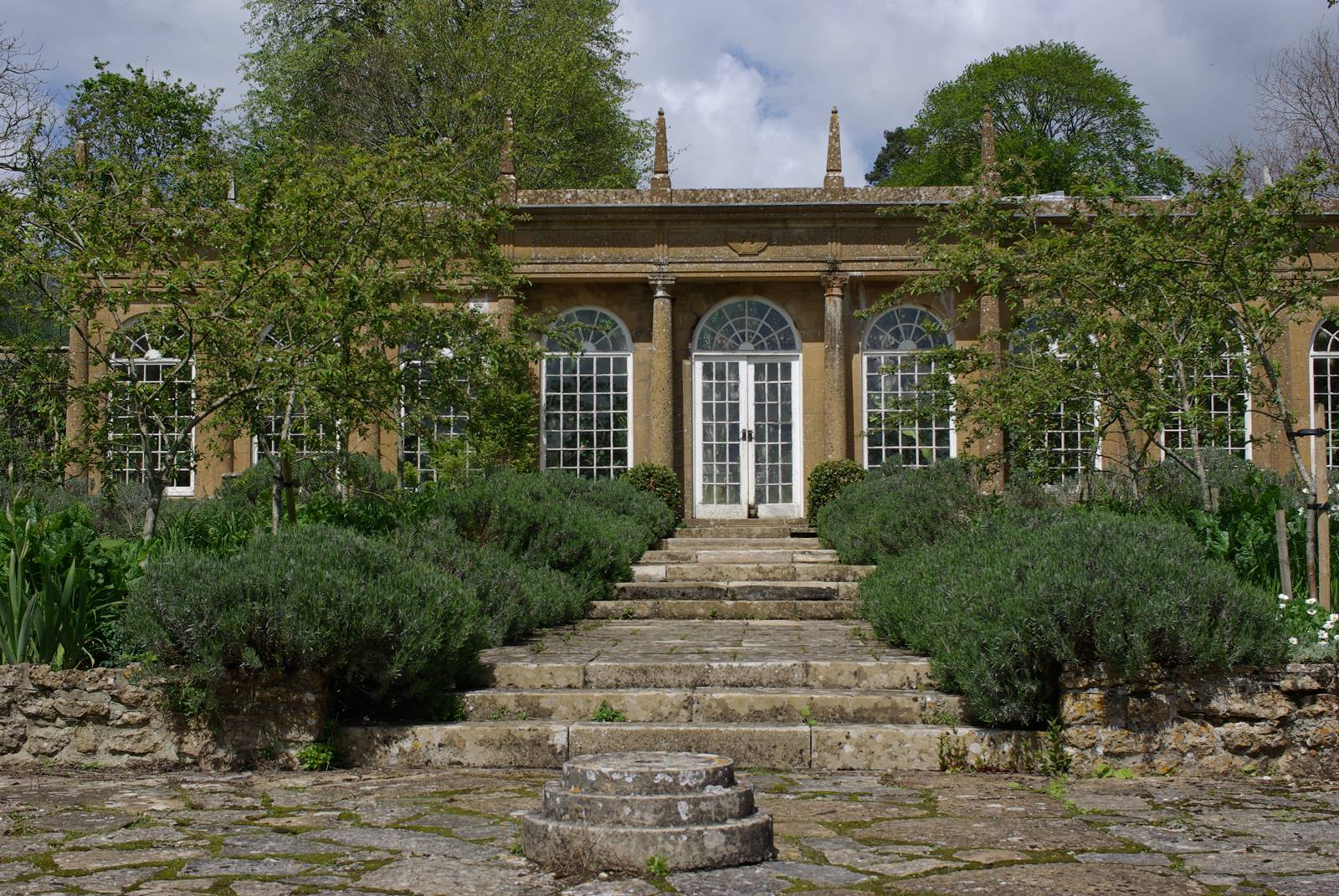 Mapperton House and Gardens (12)