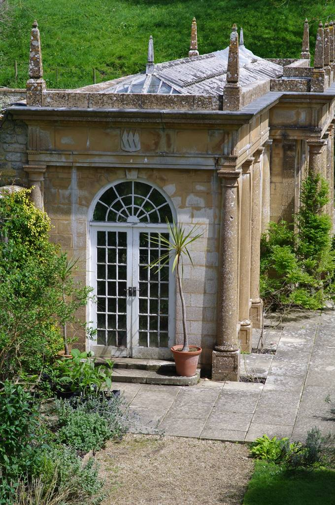 Mapperton House and Gardens (15)