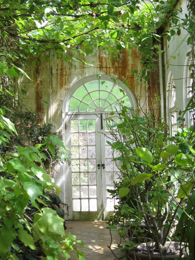 Mapperton House and Gardens (5)