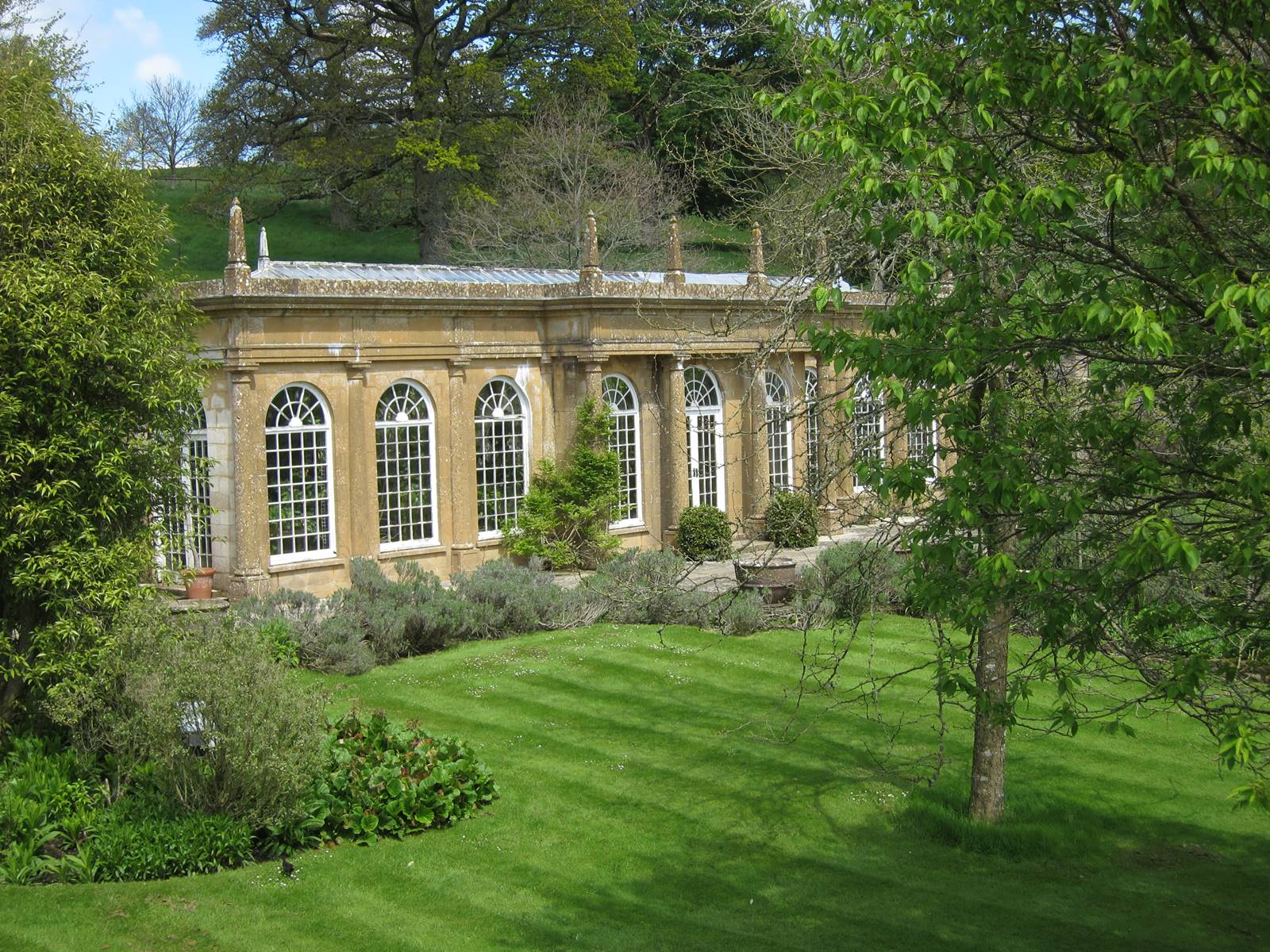 Mapperton House and Gardens (7)