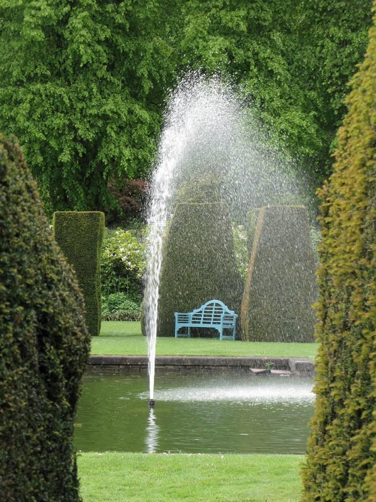 Renishaw Hall Gardens (6)