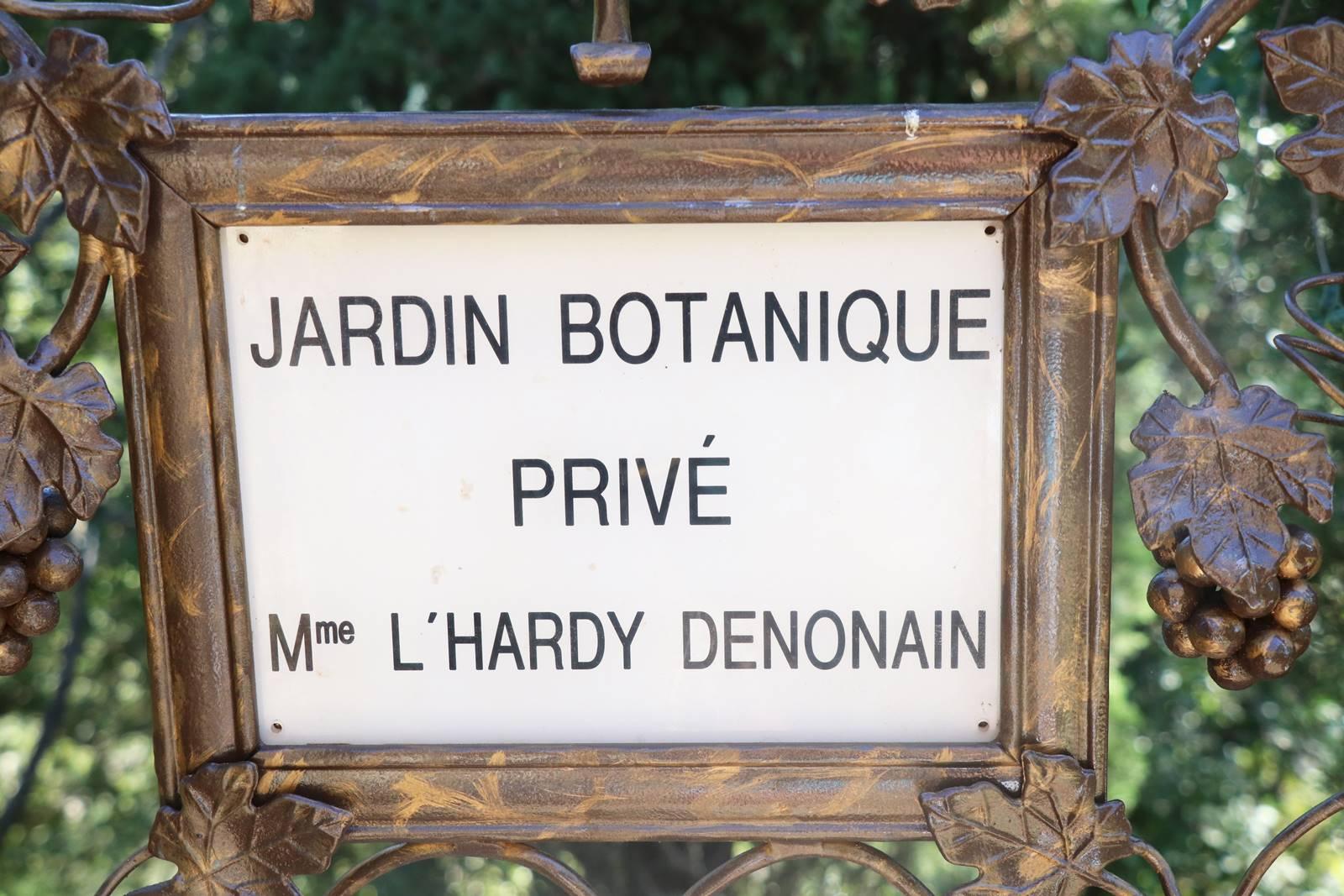 Jardin botanique Gassin (2)