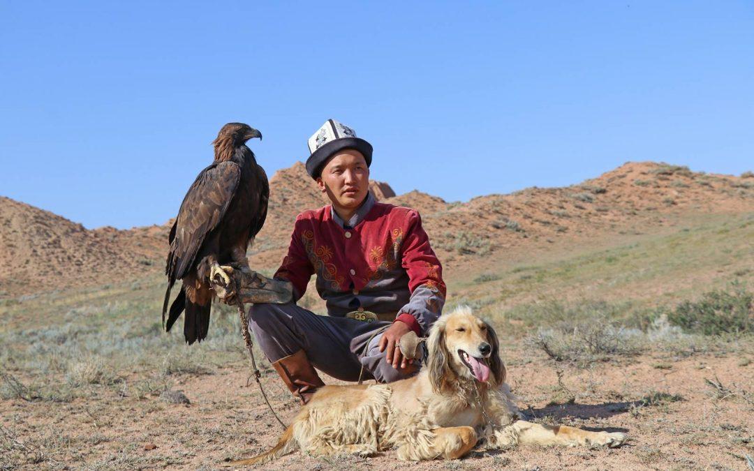 Kirghizistan, le guide voyage